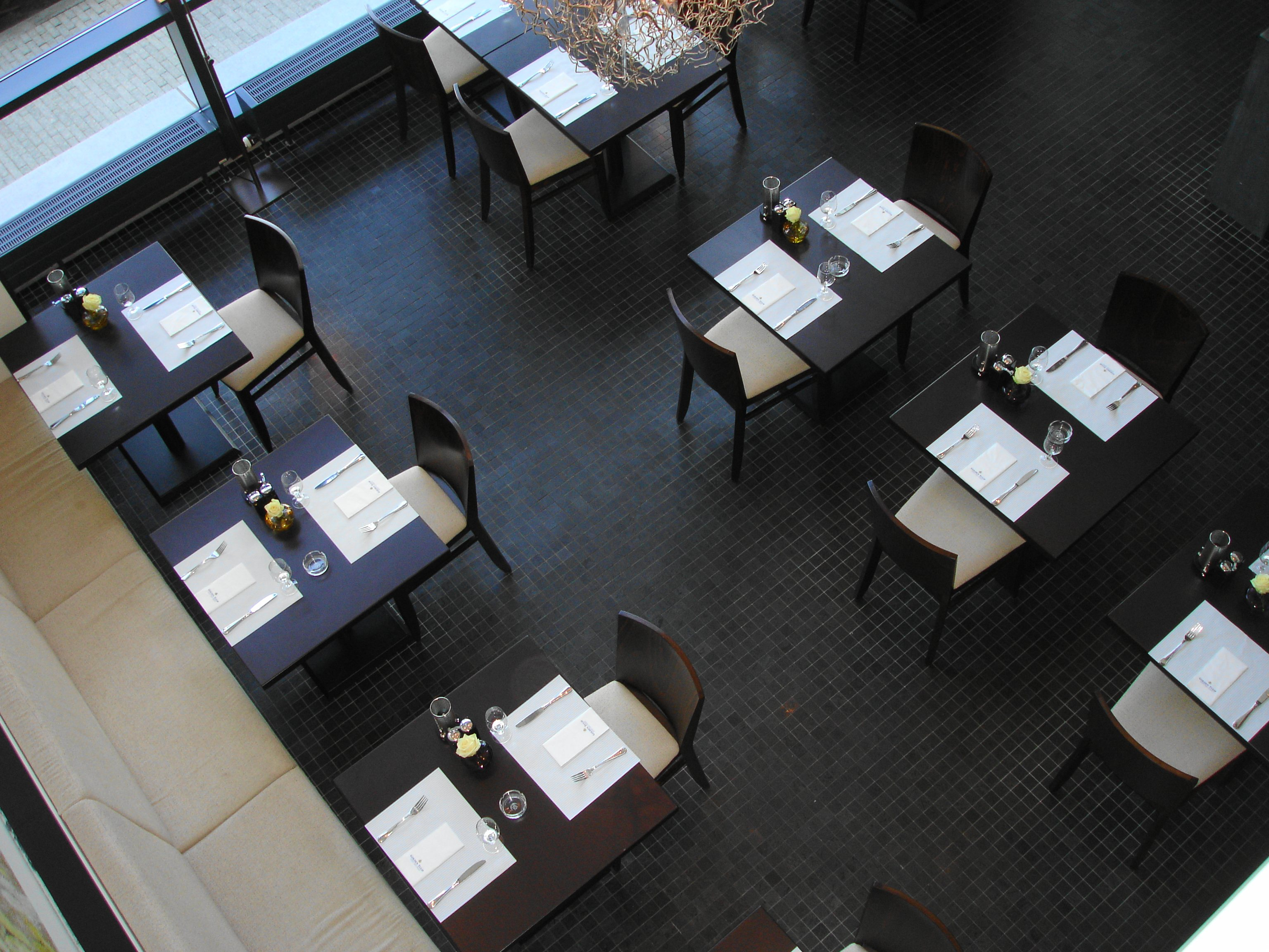 Marketing Consultant Hotel Bel Air Den Haag
