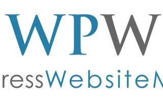 Wordpress Website Maken - Logo