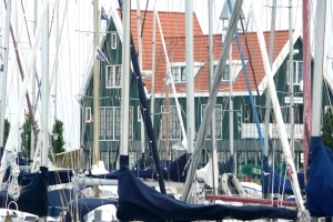 Volendam Gratis Stockfotos Hands On Advies