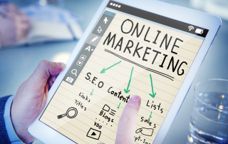 Online Marketeer: SEO - Keywords - Site optimalisatie