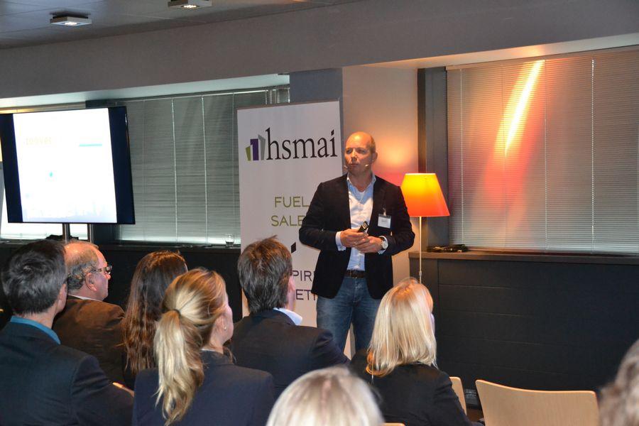 Webcare Congres Bel Air Den Haag 2014 - HSAMI & Hands-On Advies