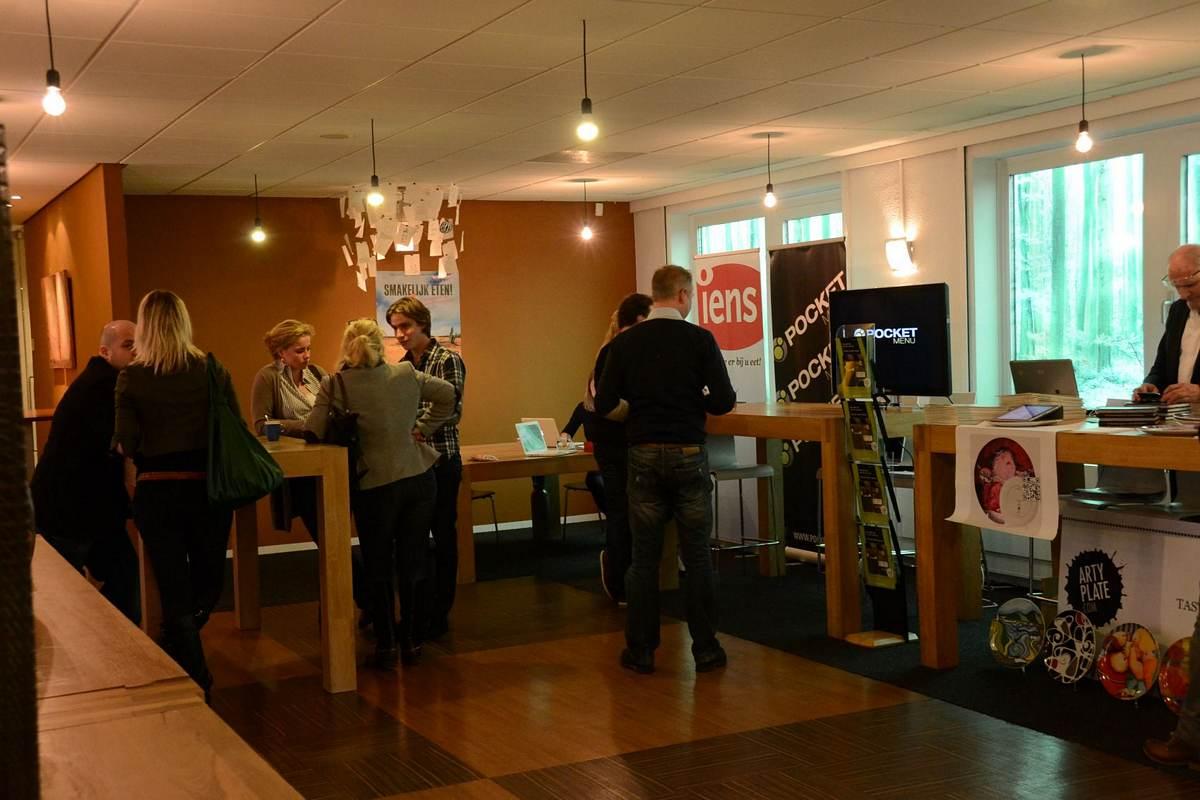 Restaurant Online Marketing Congres 2011
