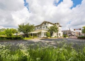 S&M plan en brainstorm Hotel Restaurant Avenarius Ruurloo
