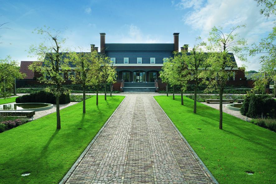 Online marketeer voor bungalowpark Hof van Saksen Drenthe