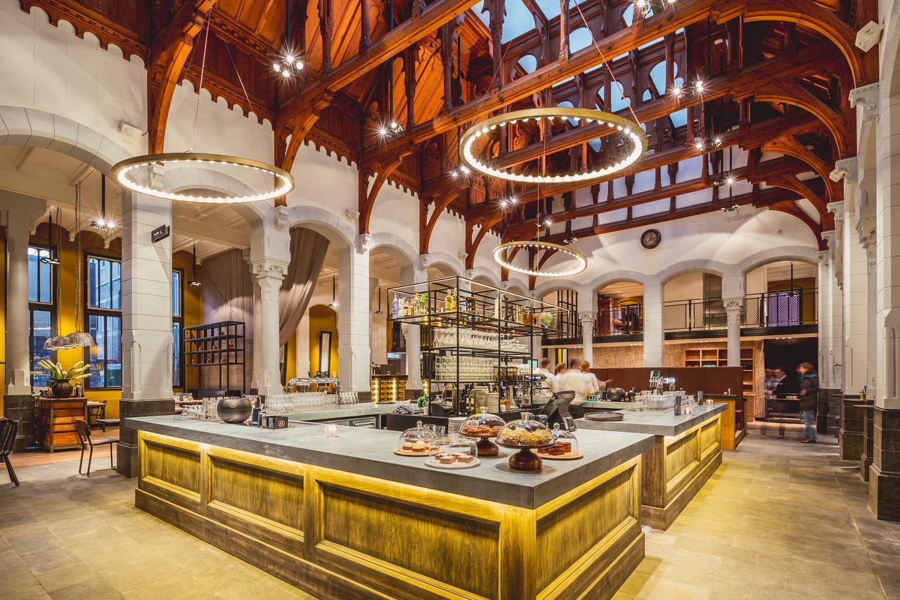 Online marketing voor Hotel Post Plaza Leeuwarden Restaurant