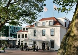Hotel Pre Opening Plan Voor Savarin Rijswijk