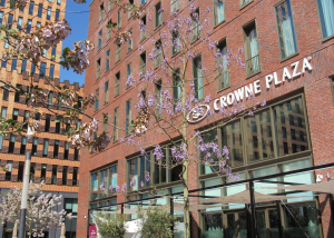 Internet Marketing Crowne Plaza Amsterdam City Centre