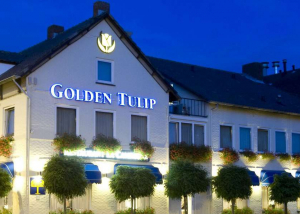 Marketing Bureau Voor Golden Tulip Landhotel Cox Roermond