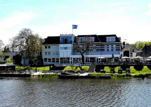 Marketingstrategie Hotel De Zon Ommen