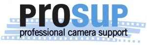Wordpress website en optimalisatie voor Prosup Professional Camera Support