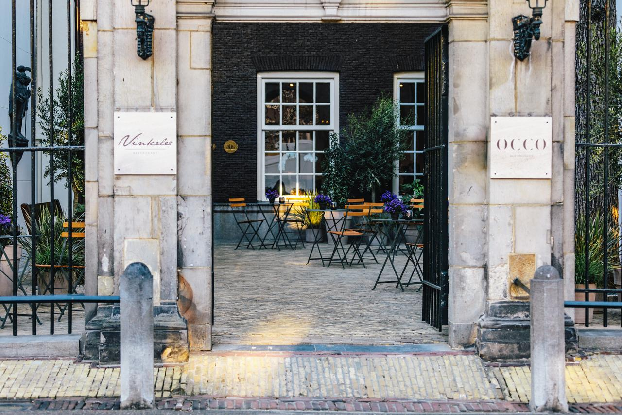 SEO Specialist Voor Hotel The Dylan Amsterdam