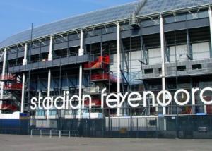 Horeca advies Stadion Feyenoord