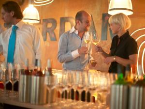 Horeca advies De Kuip Eten & Drinken