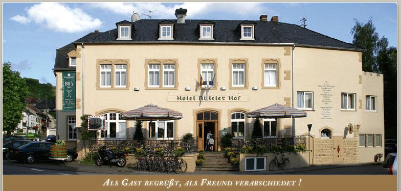 Zoekmachine optimalisatie voor Hotel Nittelerhof Nittel