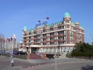 Digital marketing voor Palace Hotel Noordwijk