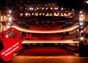 Theatermarketing De Flint Amersfoort