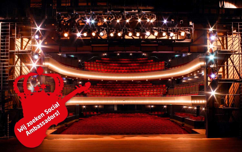 Theatermarketing De Flint Amersfoort