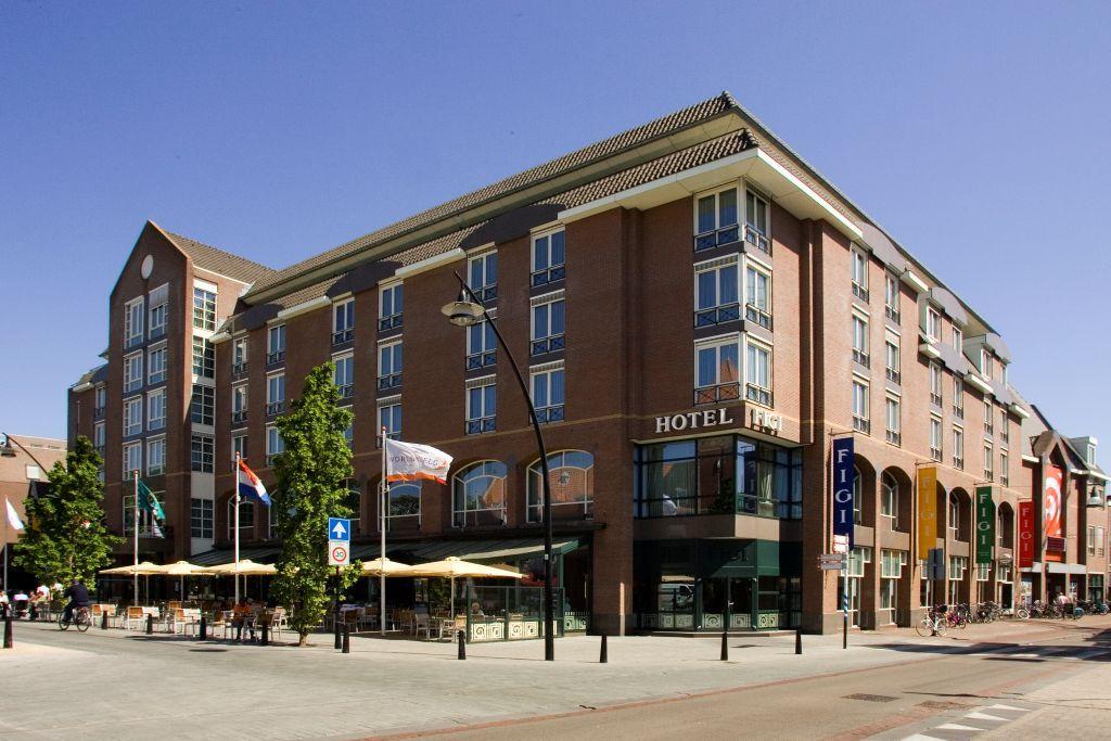 Hotel advies en consultancy voor Hotel Figi Zeist Utrecht