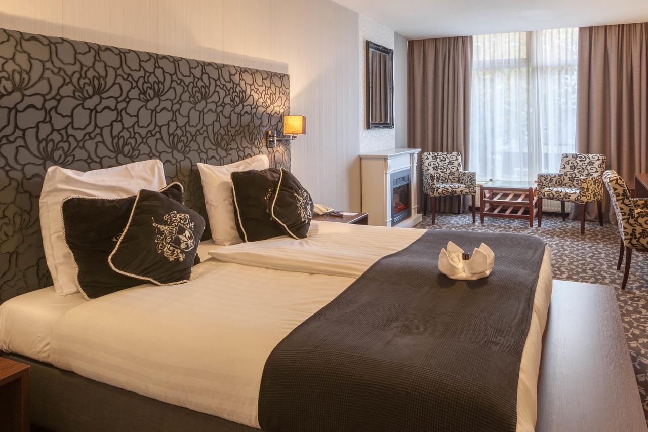 Website maken voor Best Western Hotel Uithoorn