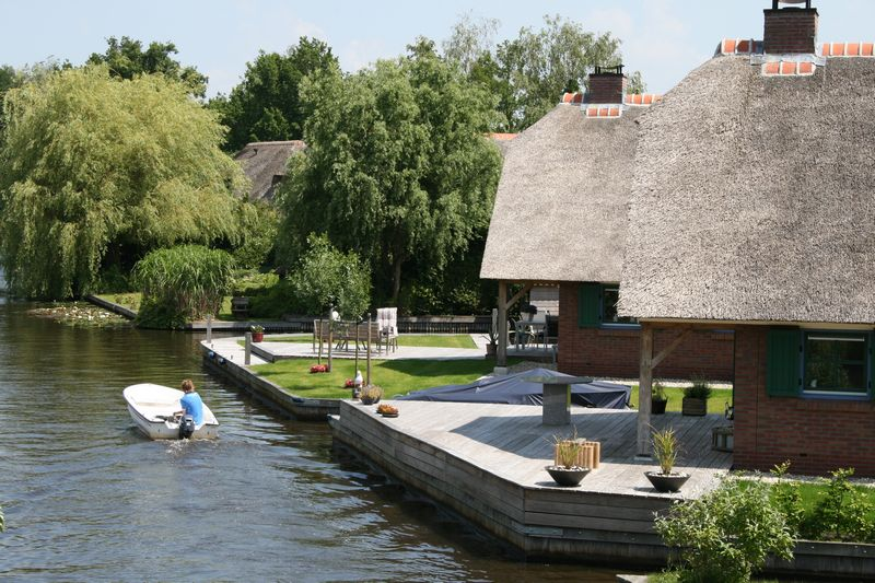 Online marketing voor Bungalowpark Waterpark Belterwiede Wanneperveen