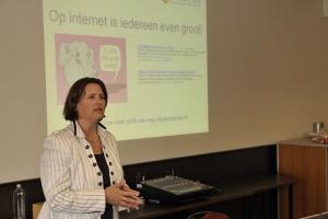 Online marketeer Janneke Nijenhuis - Hands-On Advies