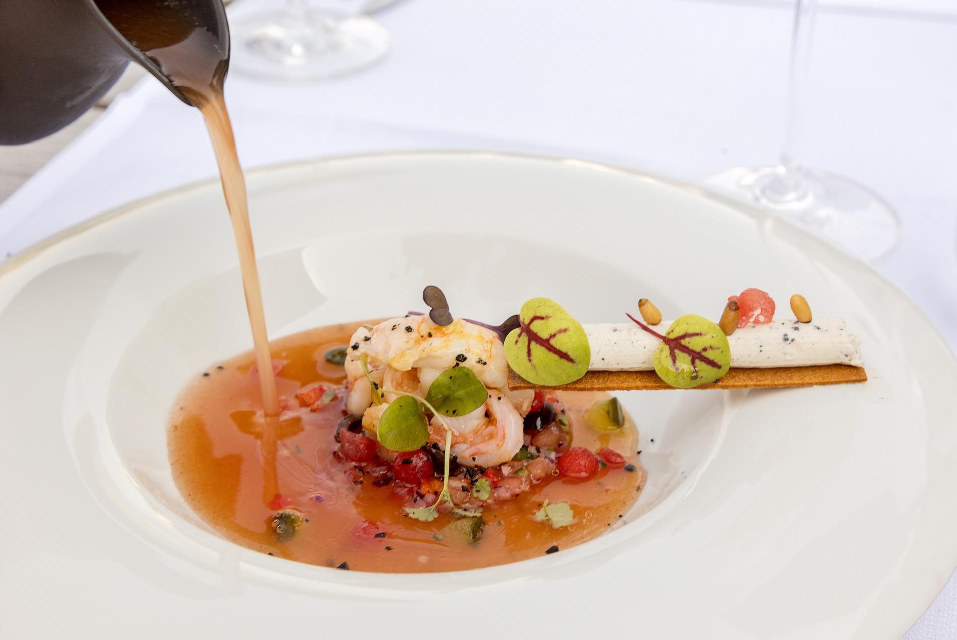 Gault Millau Restaurant OpBuuren Maarssen Aan De Vecht
