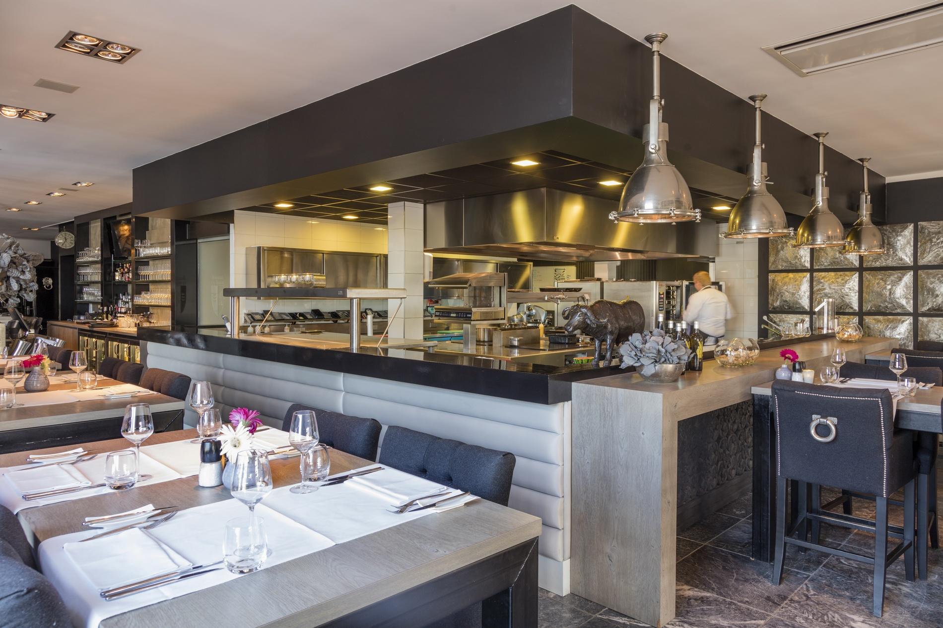 Restaurant OpBuuren Maarssen Utrecht