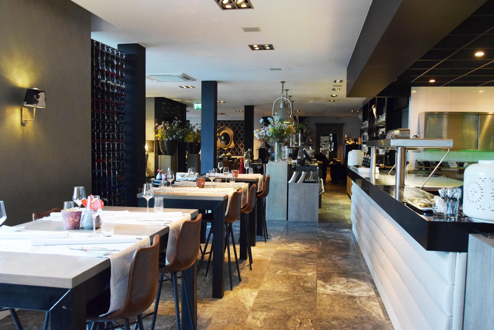 Restaurant OpBuuren Maarssen Stoer En Chic