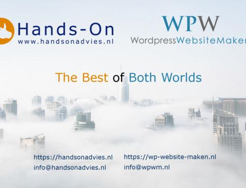 Nieuwe WordPress Website echt nodig?