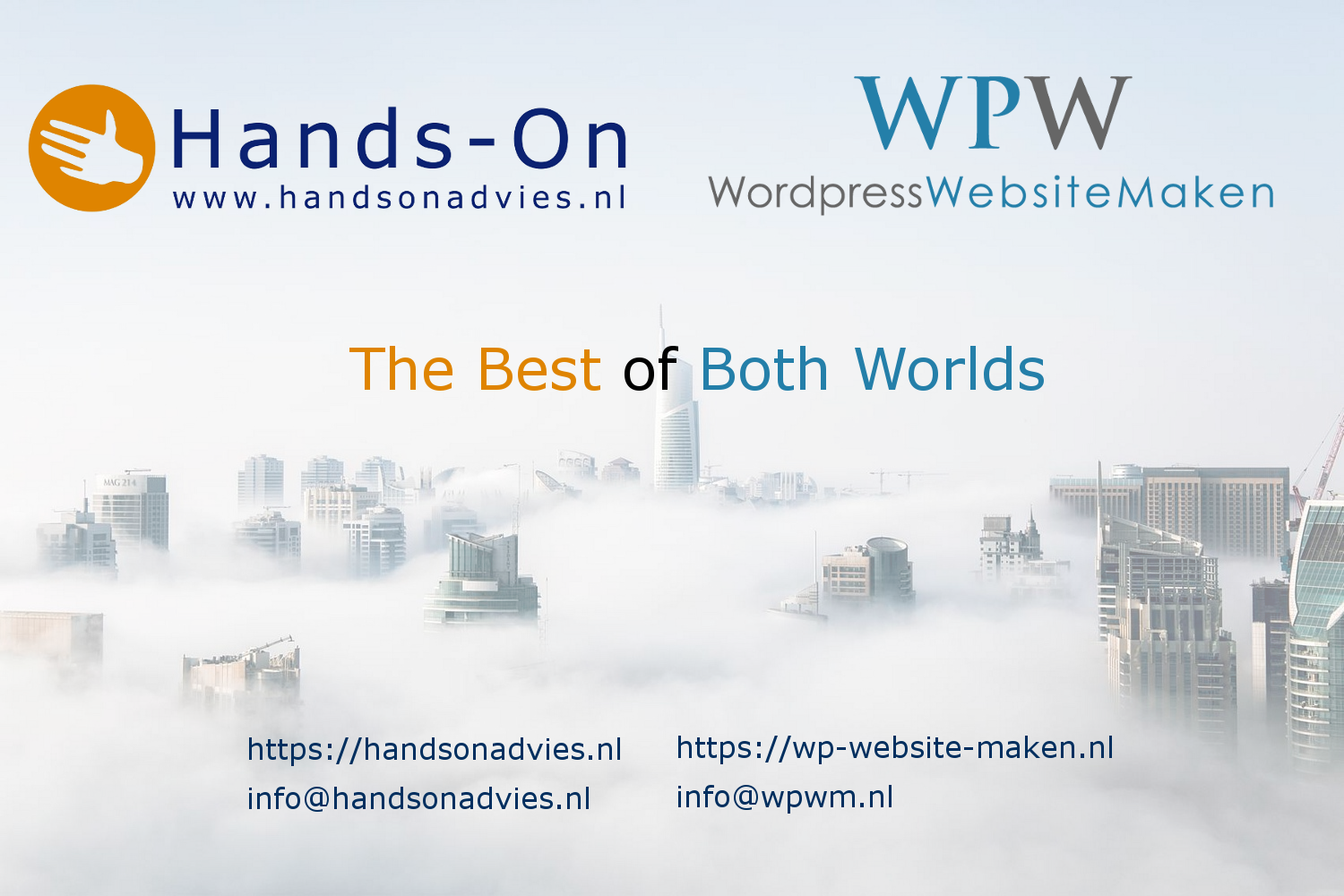 WPW En Hands On The Best Of Both Worlds