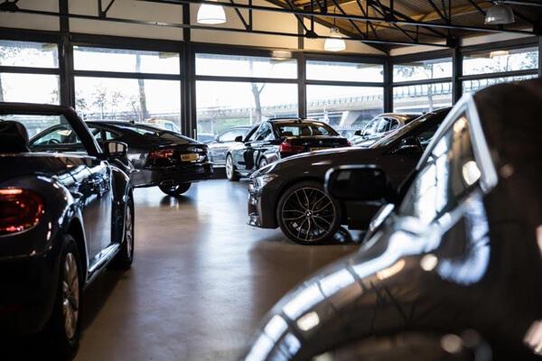 Automotive Online marketing -CarTax auto taxatie