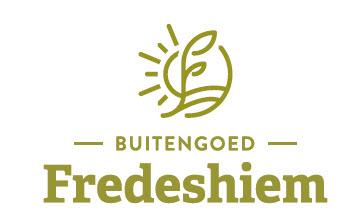 Logo Buitengoed Fredeshiem Hotel Groepsaccommodatie